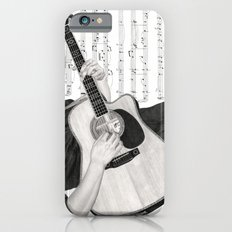 A Few Chords Slim Case iPhone 6s
