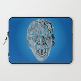Don't blink weeping angel Laptop Sleeve