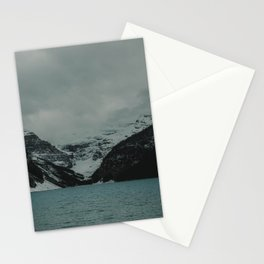 Spellbound - At Lake Louise Stationery Cards
