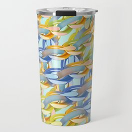 CHAINES of colors Travel Mug