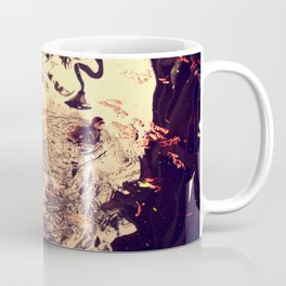 Spot the baby chick  Coffee Mug