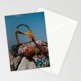 Desert dreams Stationery Cards