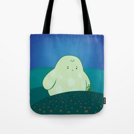 Forest Guardian Tote Bag