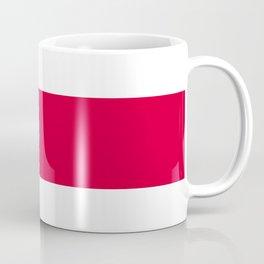 Puerto Rico flag emblem Coffee Mug