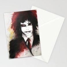 Hitsugi Nightmare Stationery Cards