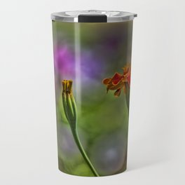Marigold Trio Travel Mug