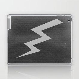 Forgotten Ideas Laptop & iPad Skin