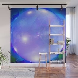 Sphere No. 03 Wall Mural