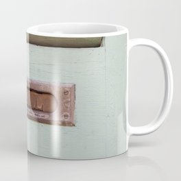Mail Coffee Mug