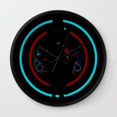 Tron Legacy Wall Clock