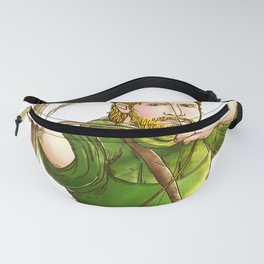 Robin Hood Fanny Pack