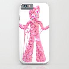 Bubble Gumby iPhone 6s Slim Case