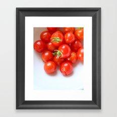 Les Tomates Framed Art Print