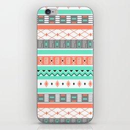 Aztec iPhone Skin