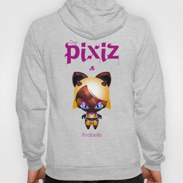 The Pixiz : Anabelle Hoody