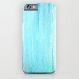 The Puddle iPhone Case