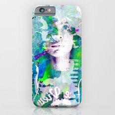 Ode To Badu Slim Case iPhone 6s