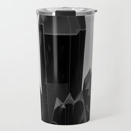 Crystal Cluster, no. 4 Travel Mug