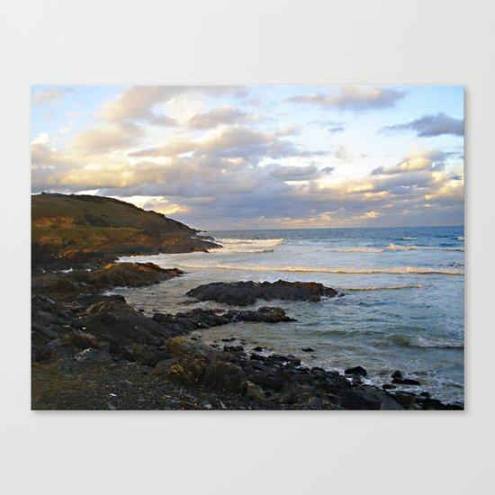 Coffs Harbour 2 Canvas Print