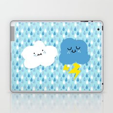 Fair Weather Friends Laptop & iPad Skin