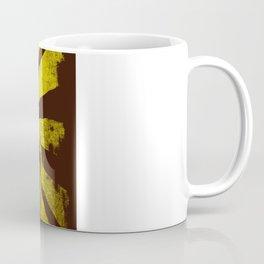distressed  boxer Coffee Mug
