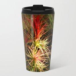 Mini Bromelias Travel Mug