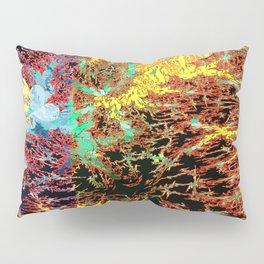deep jungle II Pillow Sham