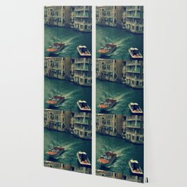 Venice, Grand Canal 3 Wallpaper
