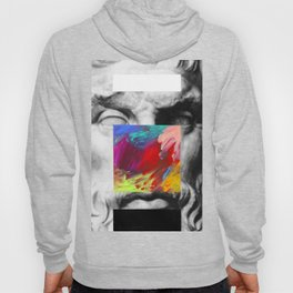 Untitled Composition 474 Hoody