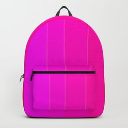 Variety Pink Backpack
