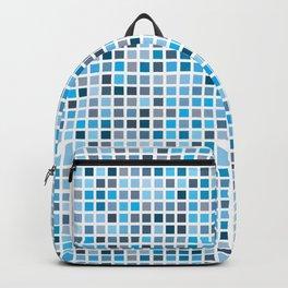 City Blocks - Sky #958 Backpack