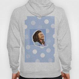 Harry Styles Polka Dot Hoody