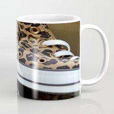 Converse leopard All Stars Mug