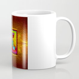 LOVE IN THE TIME OF ELEVATORS-2 Coffee Mug