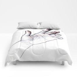 Peek Comforters