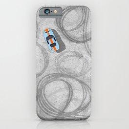 Burnouts  iPhone Case