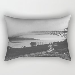 Brume Rectangular Pillow