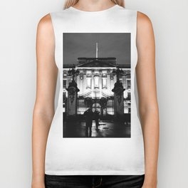 Buckingham Palace Biker Tank