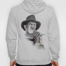 Freddy krueger nightmare on elm street Hoody