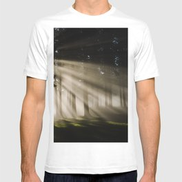 Boring Forest T-shirt