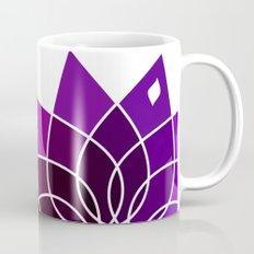 Lilac flower Mug