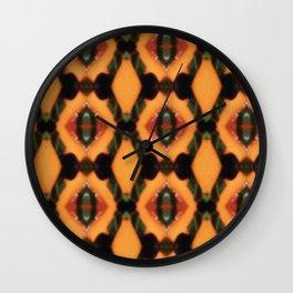 """""""Bueno II"""" Wall Clock"""