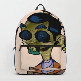 Jaxman Backpack