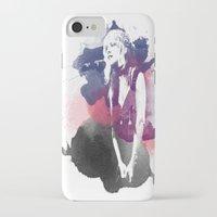stevie nicks iPhone & iPod Cases featuring Stevie Nicks by 2b2dornot2b