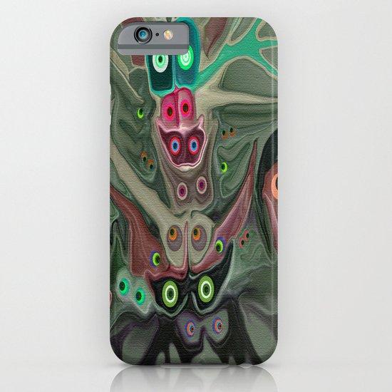 Nous iPhone & iPod Case