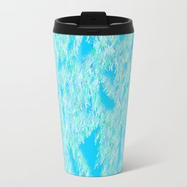 Mindless Doodle One Travel Mug