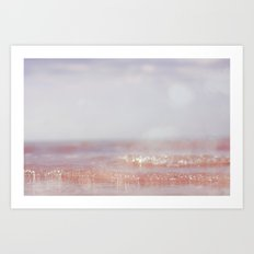ocean 2256 Art Print