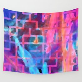 Pillow #19 Wall Tapestry