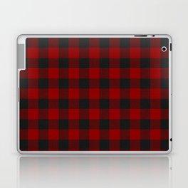 Clan MacGregor Tartan Laptop & iPad Skin