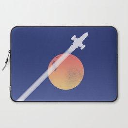 Serenity - Firefly ship Laptop Sleeve